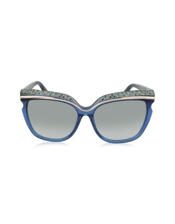 embellished-sunglasses Best 10 Hottest Eyewear Trends for Men & Women 2020