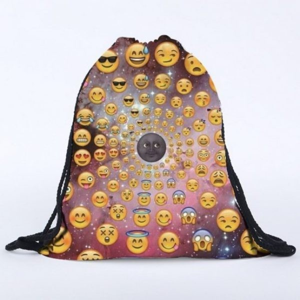 emoji-backpack-2 50 Affordable Gifts for Star Wars & Emoji Lovers