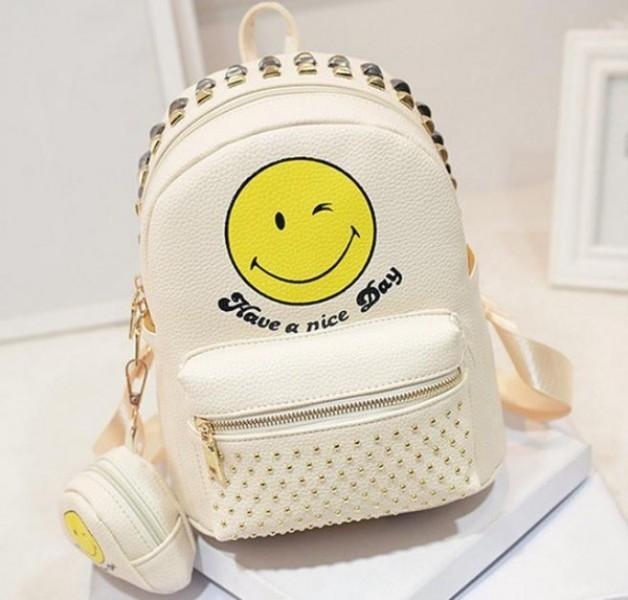 emoji-backpack-3 50 Affordable Gifts for Star Wars & Emoji Lovers