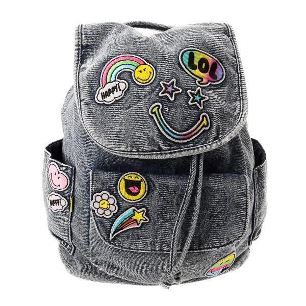 emoji-backpack-5 50 Affordable Gifts for Star Wars & Emoji Lovers