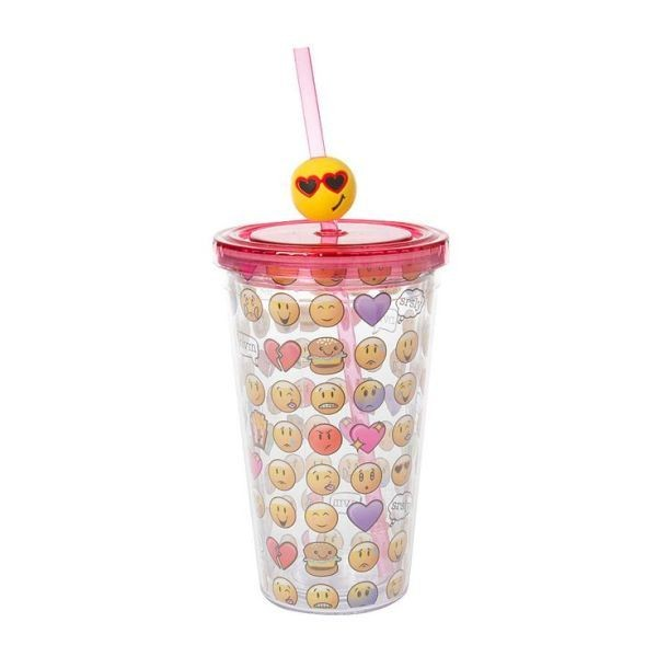 emoji-cup 50 Affordable Gifts for Star Wars & Emoji Lovers