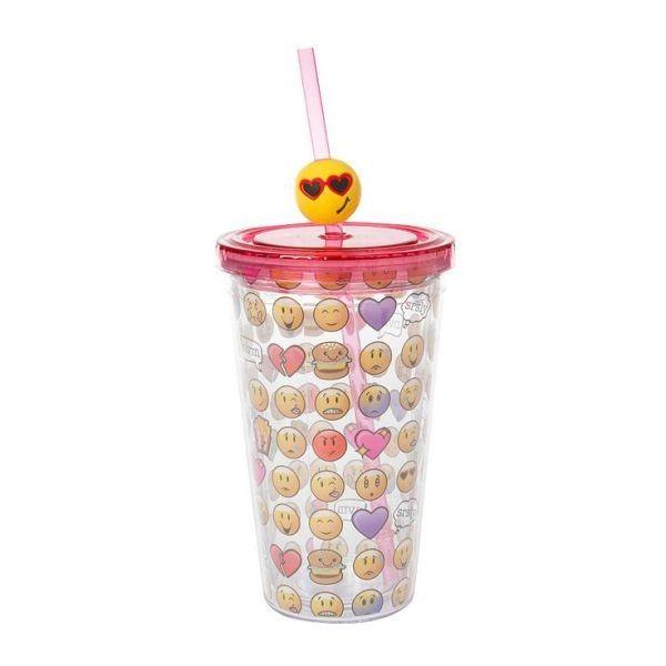 emoji-cup 50 Affordable Gifts for Star Wars & Emoji Lovers