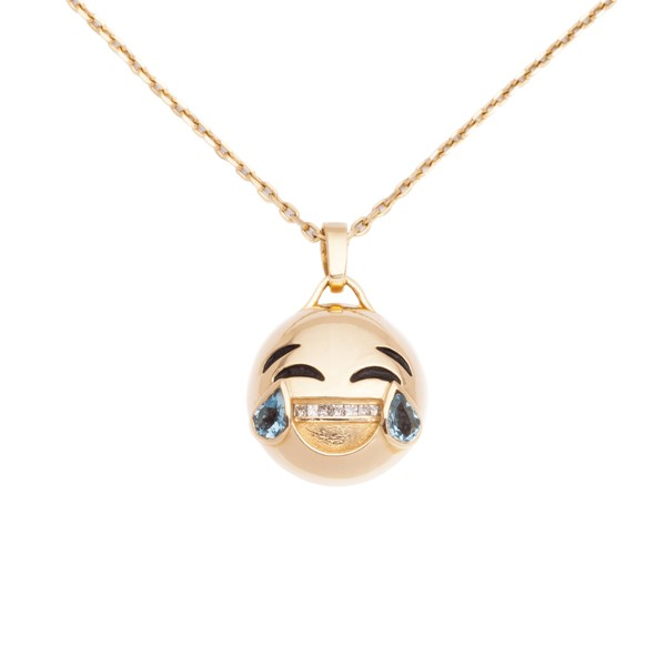 emoji-jewelry-12 50 Affordable Gifts for Star Wars & Emoji Lovers