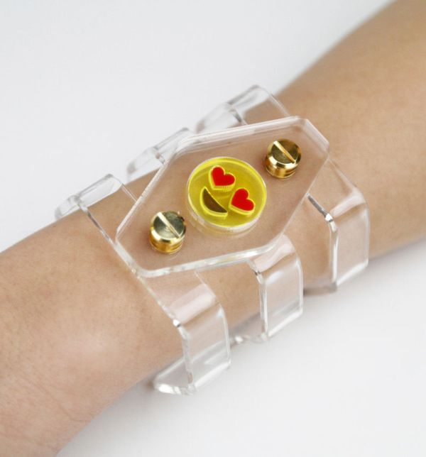 emoji-jewelry-16 50 Affordable Gifts for Star Wars & Emoji Lovers