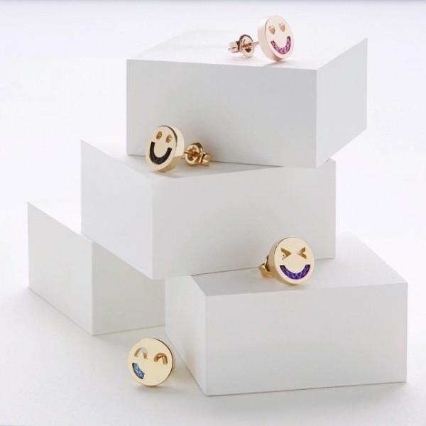 emoji-jewelry-8 50 Affordable Gifts for Star Wars & Emoji Lovers