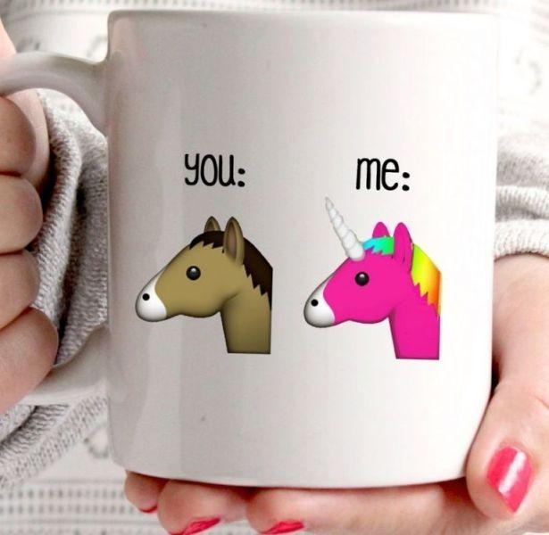 emoji-mug 50 Affordable Gifts for Star Wars & Emoji Lovers