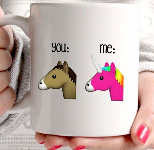 emoji-mug 50 Affordable Gifts for Star Wars & Emoji Lovers