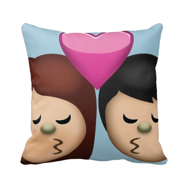 emoji-pillow-1 50 Affordable Gifts for Star Wars & Emoji Lovers