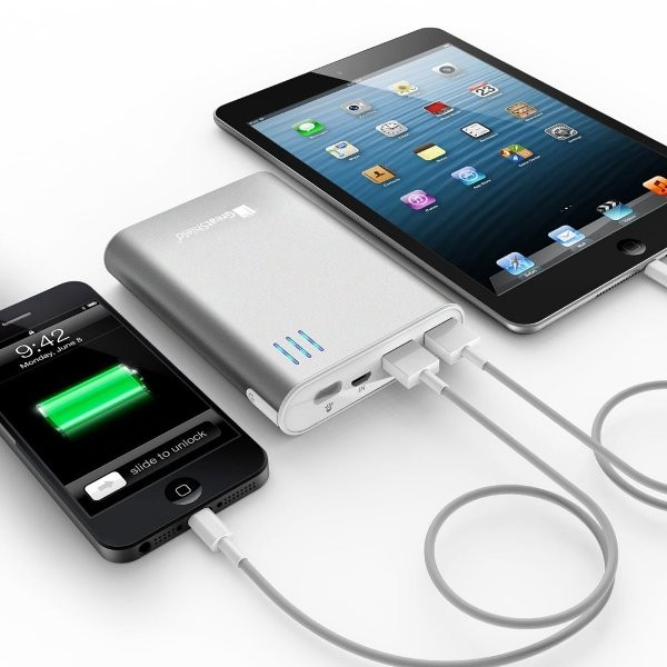 external-portable-battery-charger-1 39+ Most Stunning Christmas Gifts for Teens 2018
