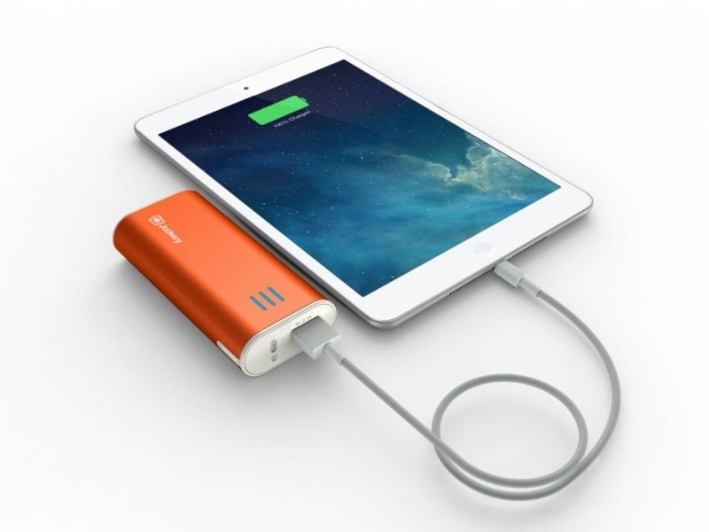 external-portable-battery-charger 39 Most Stunning Christmas Gifts for Teens 2017