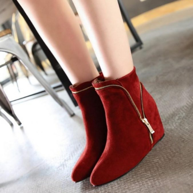 fashion-2016-wedges-high-heels-ankle-boots-675x675 5 Main Women Shoe Trends for 2018