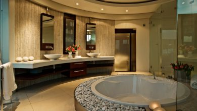 Photo of Latest Trends: Best 27+ Bathroom Mirror Designs