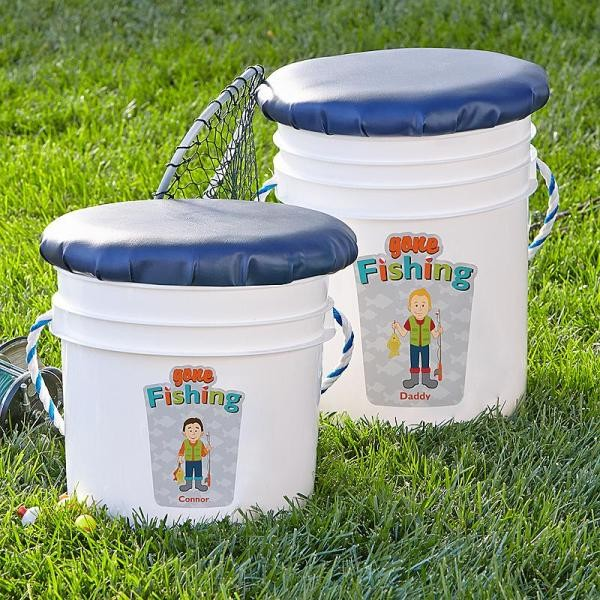 fishing-pail 39 Most Stunning Christmas Gifts for Teens 2017