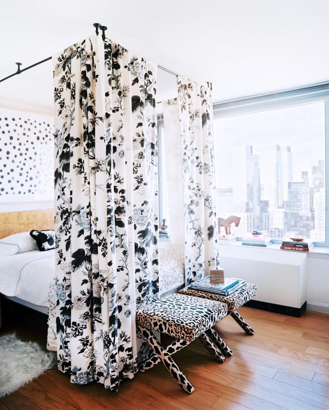 fringe-in-bedroom2 7 Design Ideas for Teens' Bedrooms