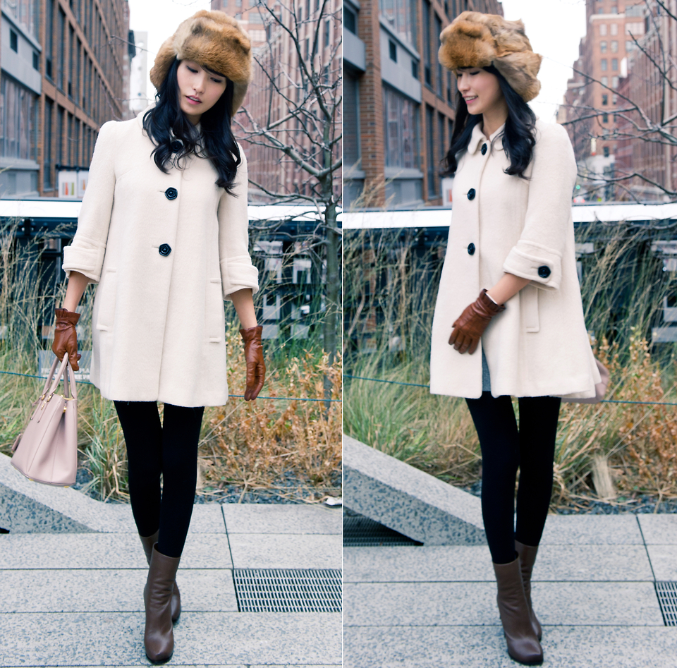 furry-hats6 15+ Women's Hat Trend Forecast For Winter & Fall of 2018
