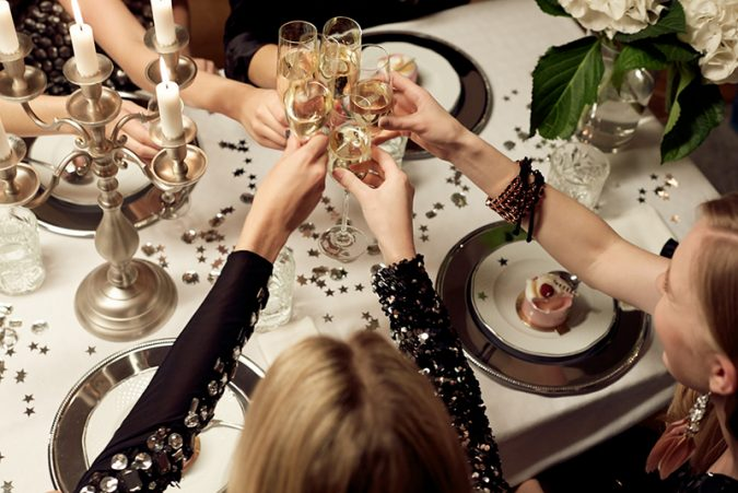 gina-tricot-new-year-fashion-squad-675x451 2018 Best New Year's Eve Decorating Ideas