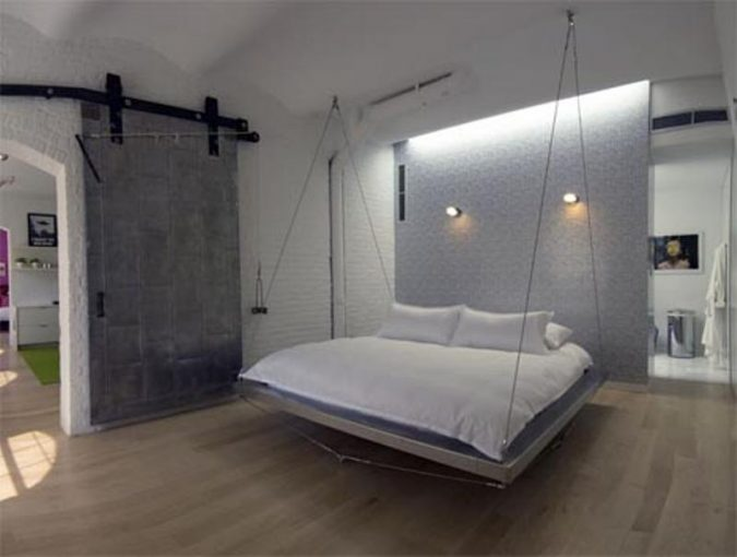 hanging-bed4-675x510 7 Design Ideas for Teens' Bedrooms