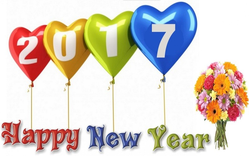 happy-new-year-2017-16 50+ Best Stunning Happy New Year Greeting Cards for 2018