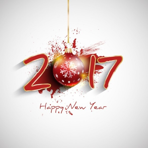 happy-new-year-2017-19 50+ Best Stunning Happy New Year Greeting Cards