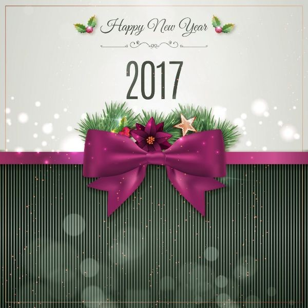 happy-new-year-2017-20 50+ Best Stunning Happy New Year Greeting Cards for 2018