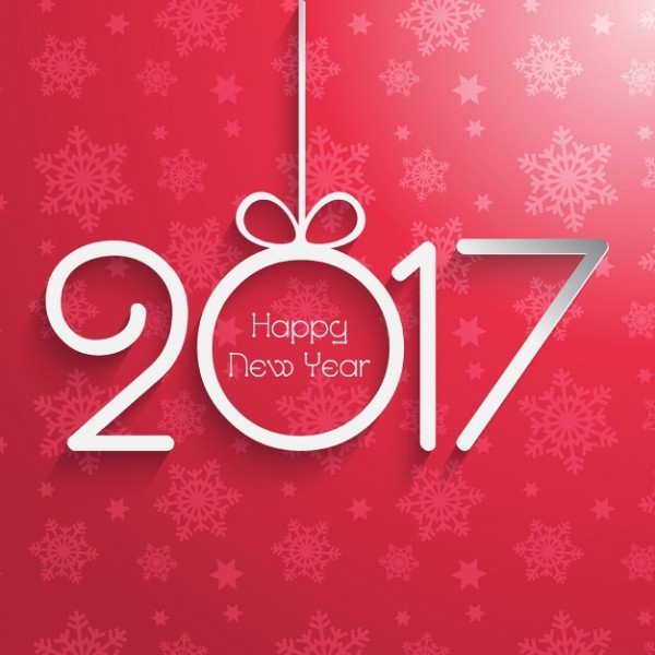 happy-new-year-2017-22 50+ Best Stunning Happy New Year Greeting Cards for 2018