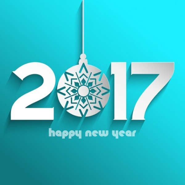 happy-new-year-2017-26 50+ Best Stunning Happy New Year Greeting Cards for 2018