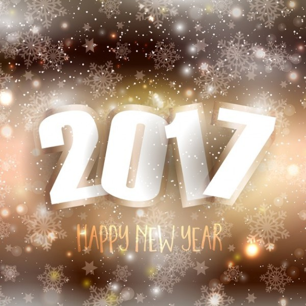 happy-new-year-2017-27 50+ Best Stunning Happy New Year Greeting Cards for 2018