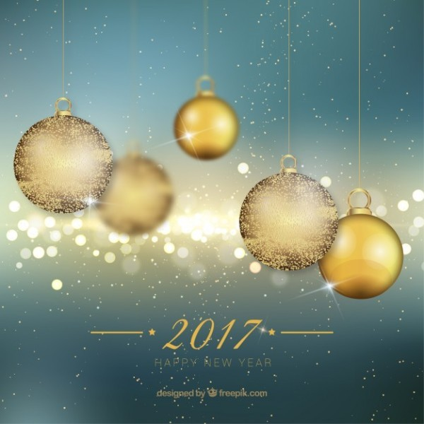 happy-new-year-2017-30 50+ Best Stunning Happy New Year Greeting Cards for 2018