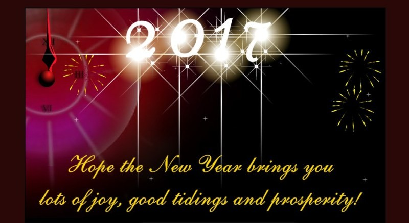 happy-new-year-2017-53 50+ Best Stunning Happy New Year Greeting Cards