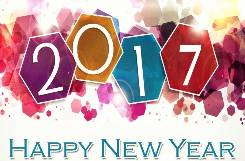 happy-new-year-2017-54 50+ Best Stunning Happy New Year Greeting Cards