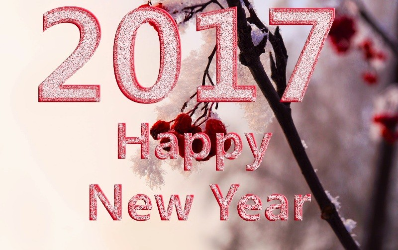 happy-new-year-2017-56 50+ Best Stunning Happy New Year Greeting Cards for 2018