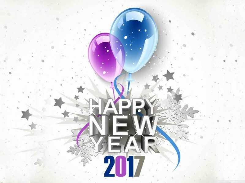 happy-new-year-2017-57 50+ Best Stunning Happy New Year Greeting Cards for 2018