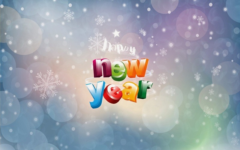 happy-new-year-2017-61 50+ Best Stunning Happy New Year Greeting Cards for 2018