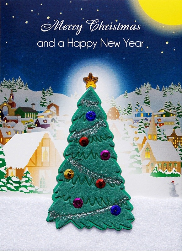 happy-new-year-2017-7 50+ Best Stunning Happy New Year Greeting Cards