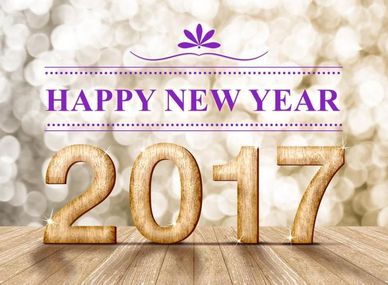 happy-new-year-2017-70 50+ Best Stunning Happy New Year Greeting Cards