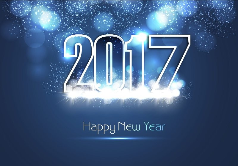 happy-new-year-2017-76 50+ Best Stunning Happy New Year Greeting Cards for 2018