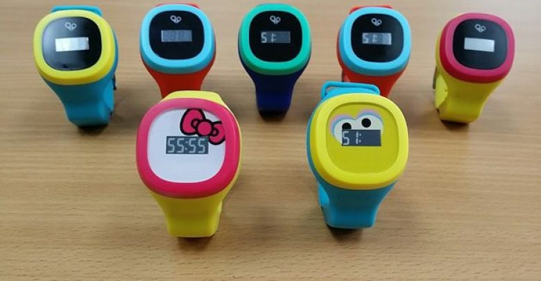 Photo of 75 Amazing Kids Watches Designs
