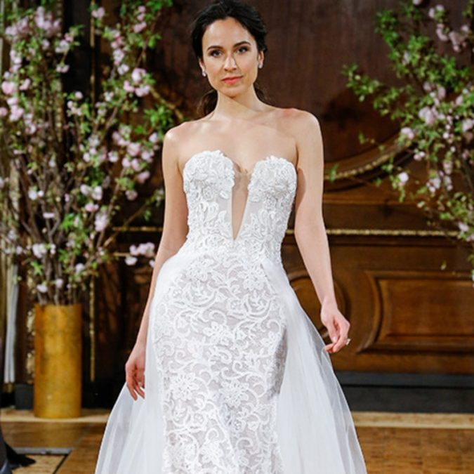 isabelle-armstrong-wedding-dresses-spring-2017-675x675 5 Best Wedding Dresses Trends of 2020