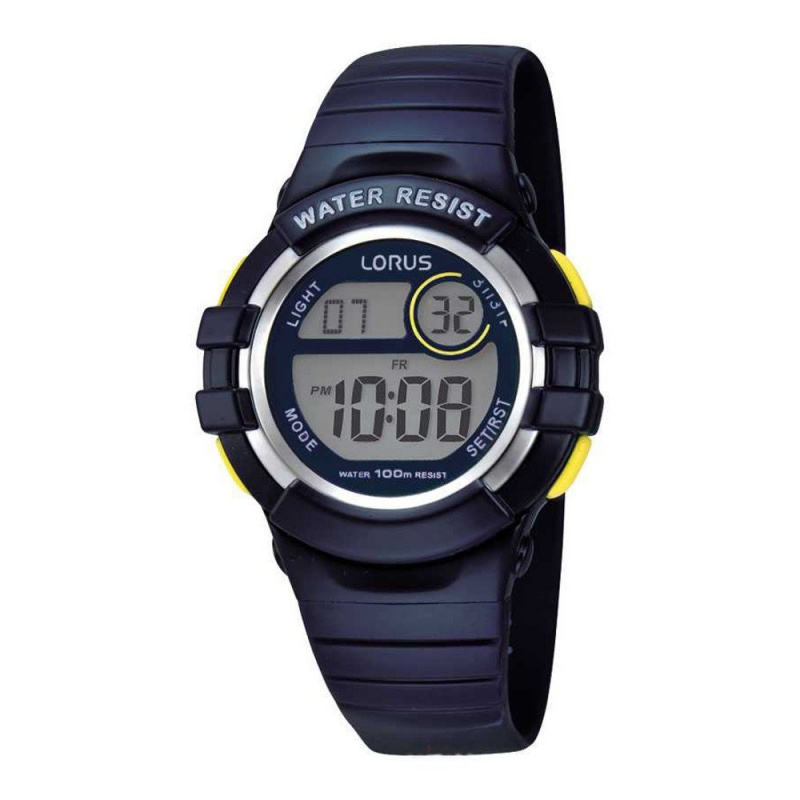 kids-digital-sports-watch-navy-blue-stopwatch-alarm-light-p3049-3016_zoom 75 Amazing Kids Watches Designs
