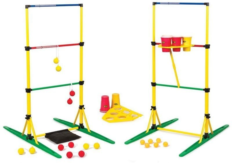ladder-ball-1 39 Most Stunning Christmas Gifts for Teens 2017
