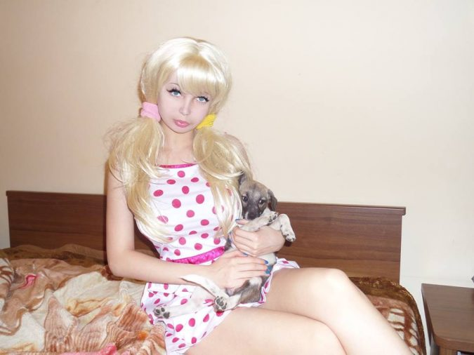 lolita-richi-675x506 6 Most Popular Barbie Girls in The World