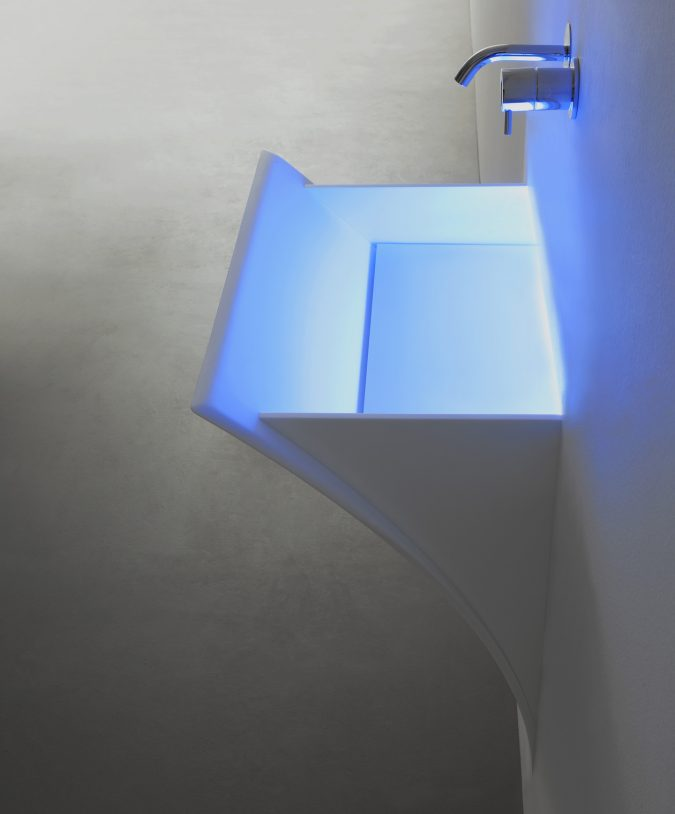 magical-sink4-675x814 Top 10 Modern Bathroom Sink Design Ideas
