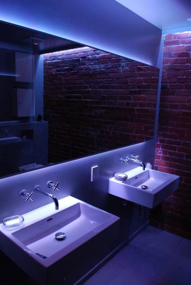magical-sink5 Top 10 Modern Bathroom Sink Design Ideas
