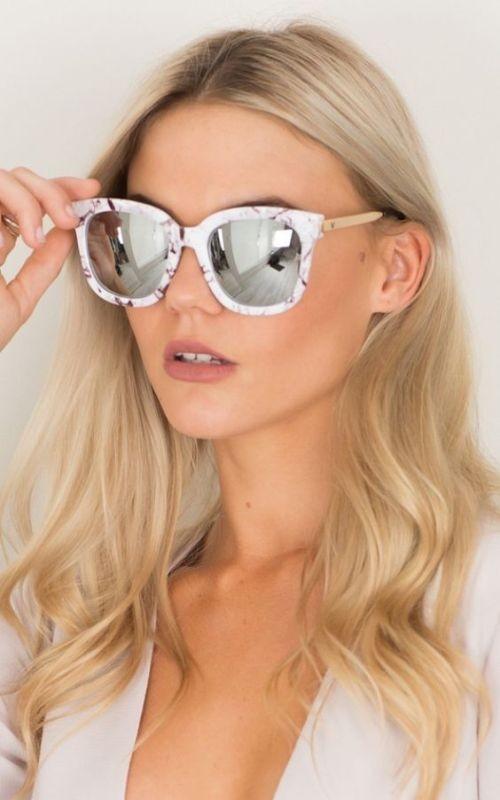 marble-frames-3 Best 10 Hottest Eyewear Trends for Men & Women 2020