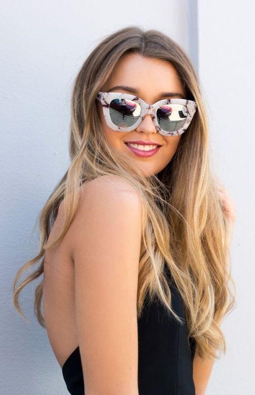 marble-frames-4 Best 10 Hottest Eyewear Trends for Men & Women 2018