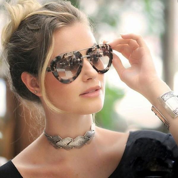 marble-frames-8 Best 10 Hottest Eyewear Trends for Men & Women 2018