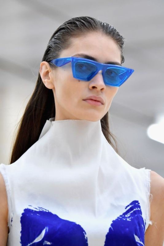 matching-clothing-1 Best 10 Hottest Eyewear Trends for Men & Women 2019