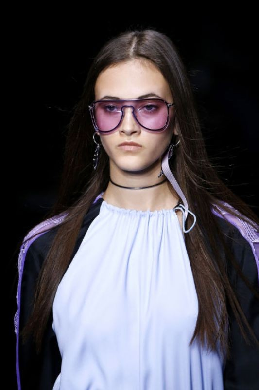 matching-clothing-5 Best 10 Hottest Eyewear Trends for Men & Women 2019