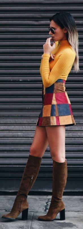miniskirts-1 15+ Best Spring & Summer Fashion Trends for Women 2020