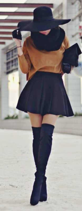 miniskirts-2 15+ Best Spring & Summer Fashion Trends for Women 2018